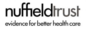 Nuffield Trust logo