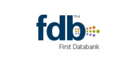 First Databank logo, partner company