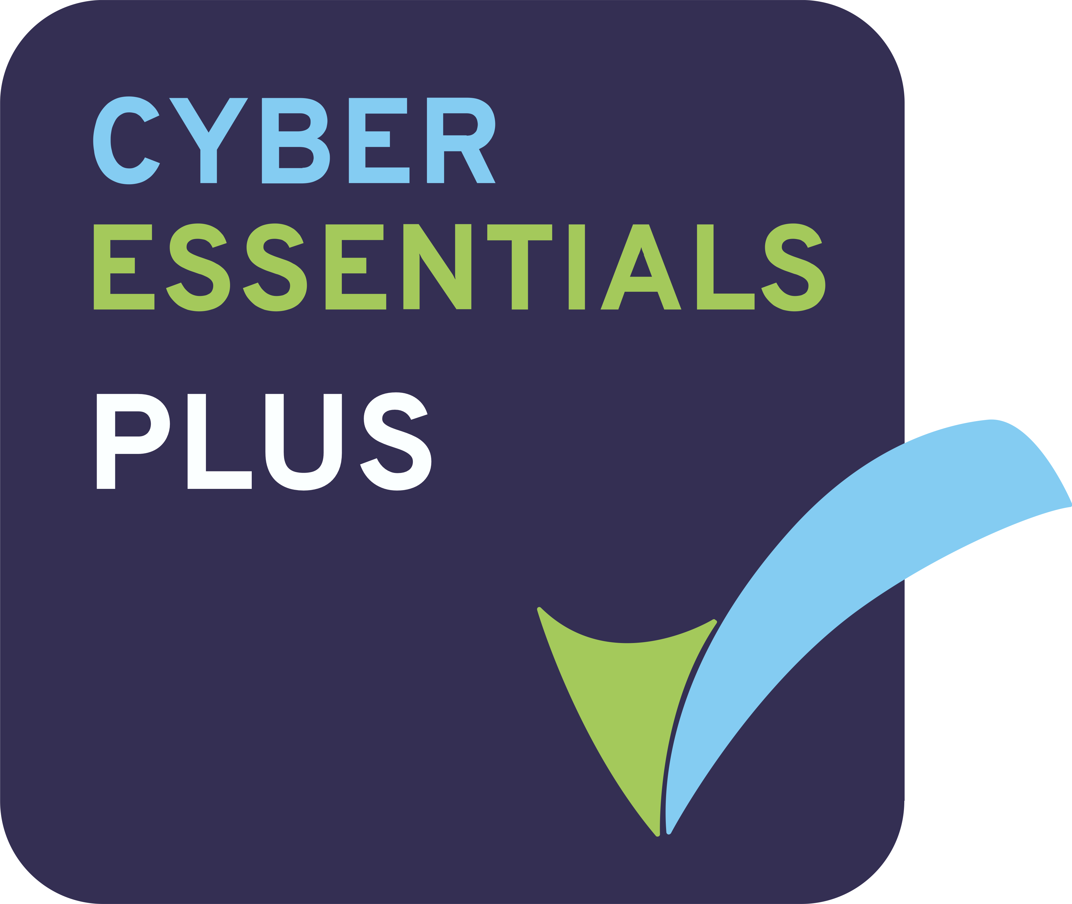 Cyber Essentials Plus certification logo